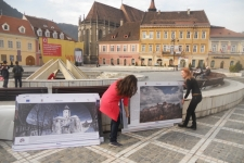 Photo exhibition Brasov