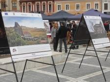 Expozitie foto Brasov 6-8 aprilie 2012 Piata Sfatului