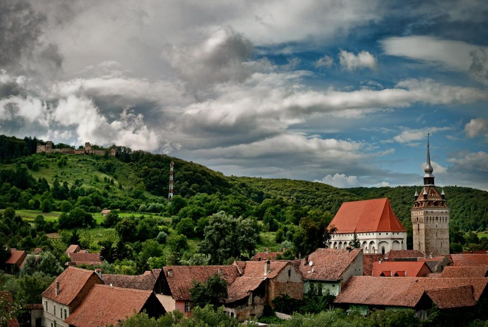 Transilvania Medievala Development